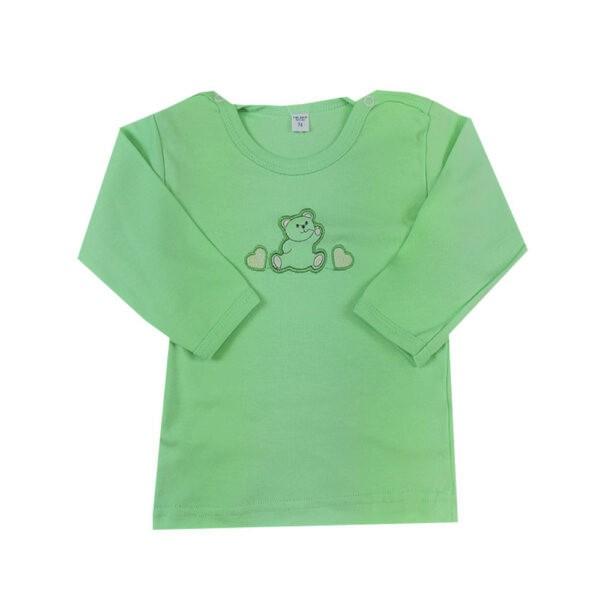 Pamučna majica-za bebe
