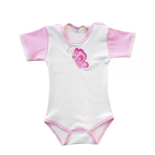 Bodi za bebe pamuk