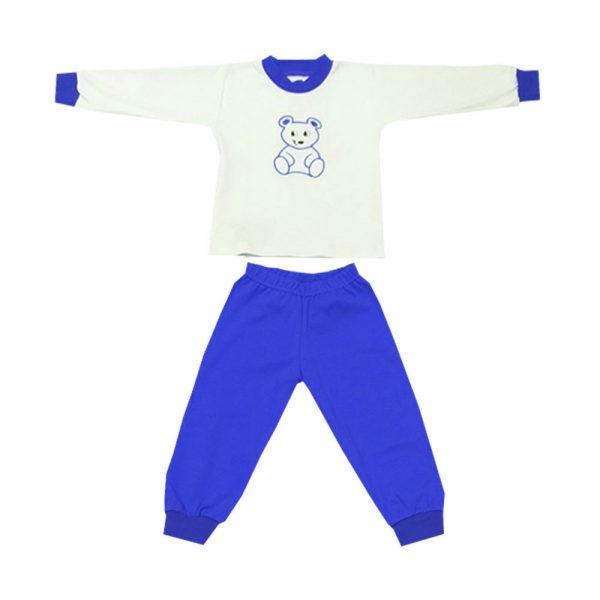 dečija pidžama pamučna
