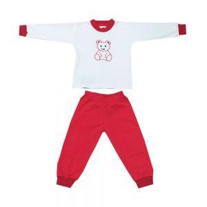 Dečija pidžama pamučna 68