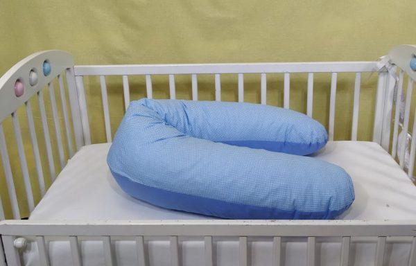 Jastuci za dojenje beba