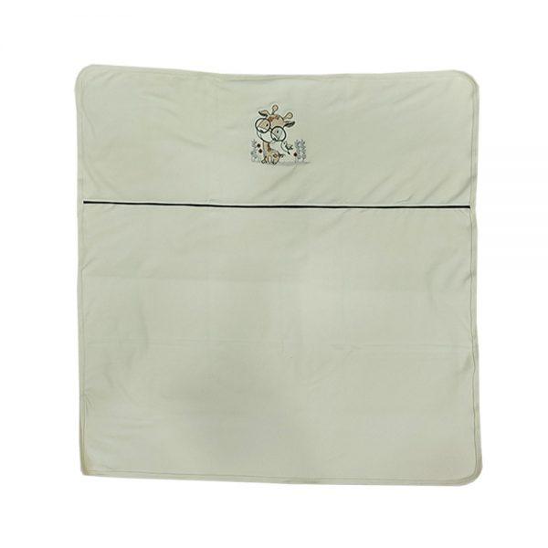 Pamučni bebi prekrivači vreće