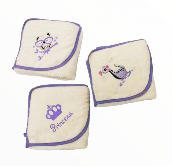 Peškir za bebe