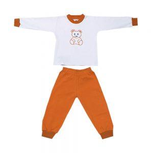 Pidžama za decu pamuk 68