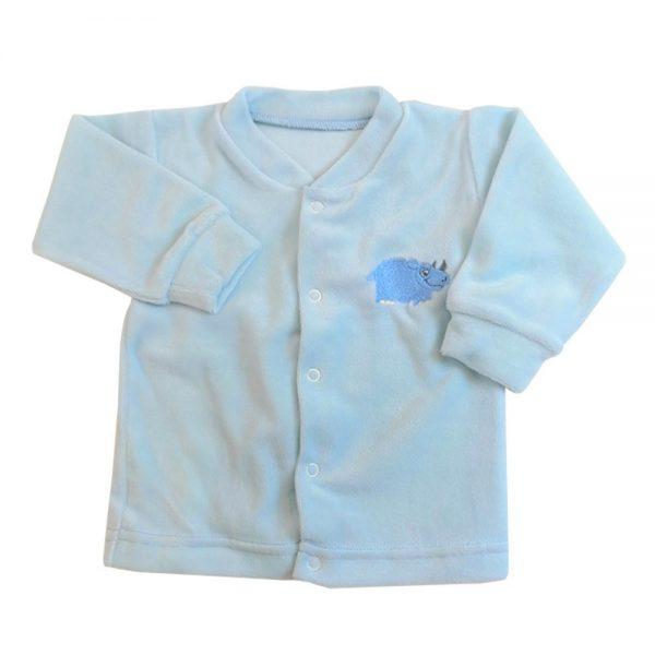Plišana benkica za bebe