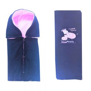 Prekrivač vreća za bebe