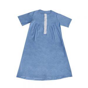 Spavaćica za trudnice pamučna