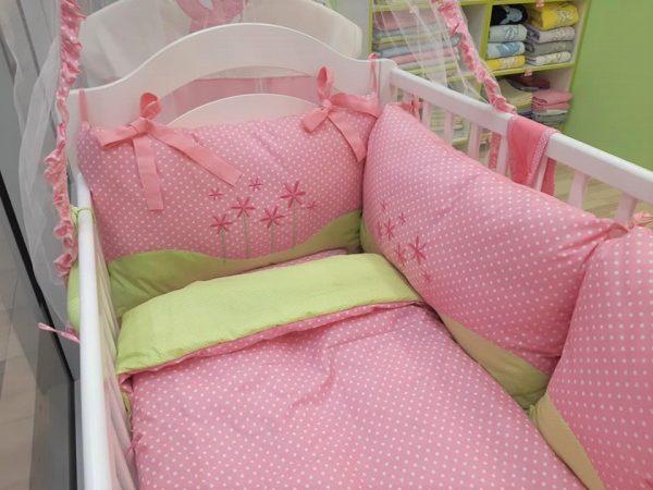 Dečija posteljina pamuk