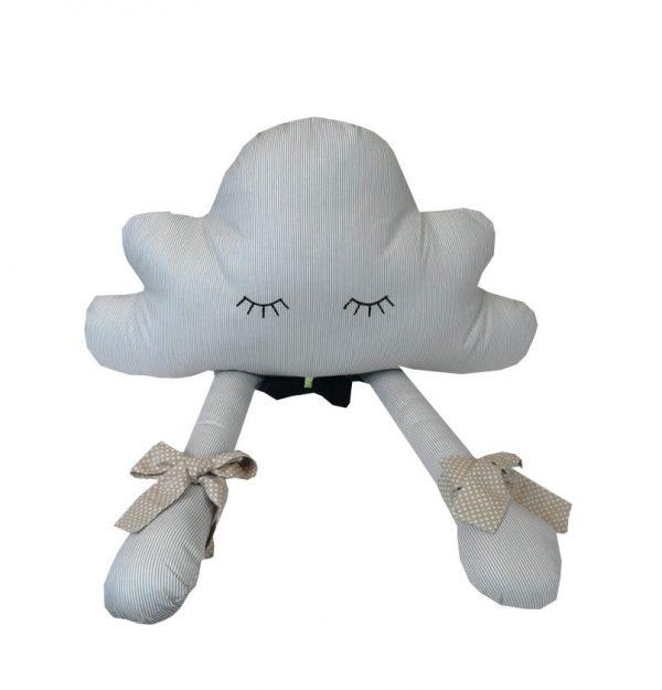 ukrasni jastučić za bebe