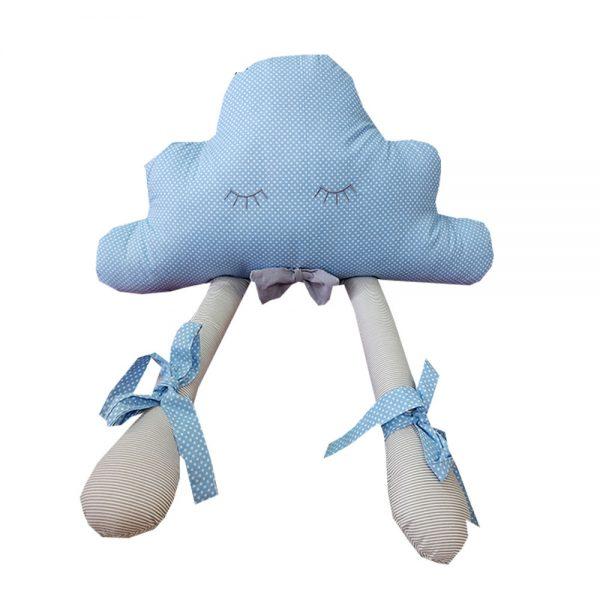 ukrasno jastuče za bebe