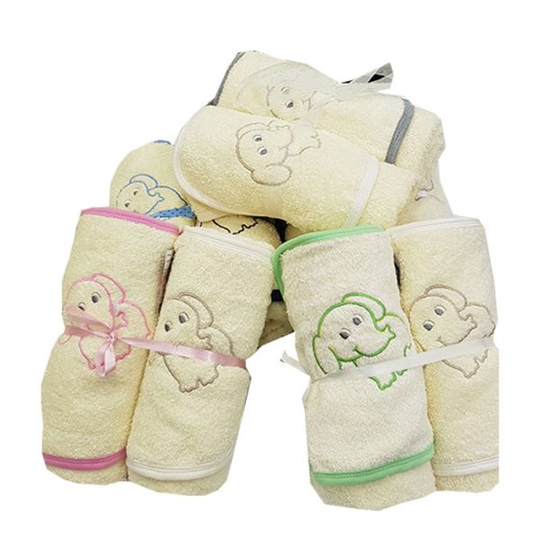 Peškirići za bebe