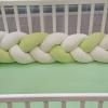 Pletenica ogradica za bebe