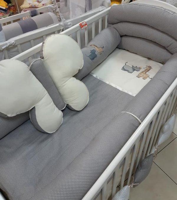 Posteljine za bebe 190