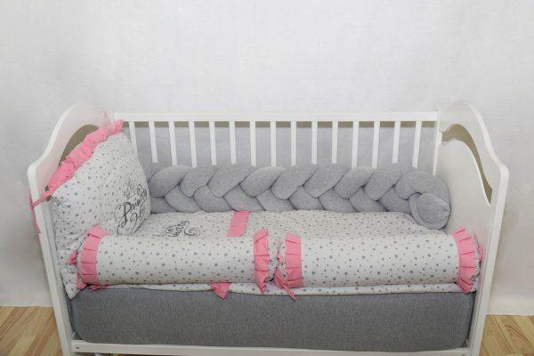 Posteljine za bebe