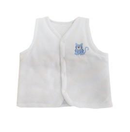 Prsluci za bebe plišani