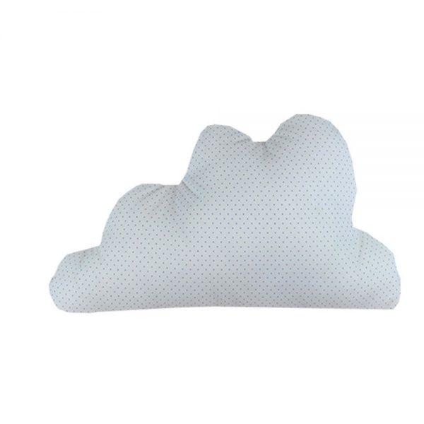 Ukrasni jastuk oblak