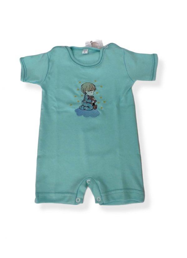 Zeke za bebe