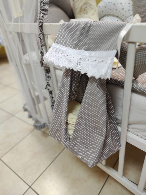 Držač za bebi pelene