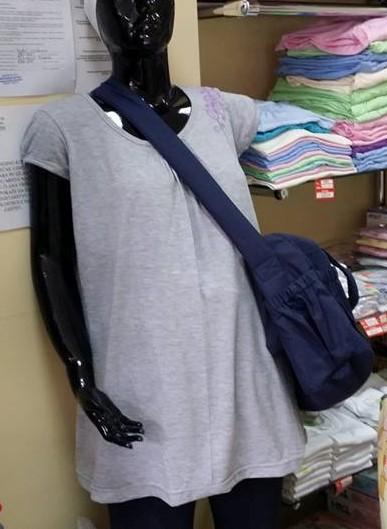 Tunika za trudnice letnja