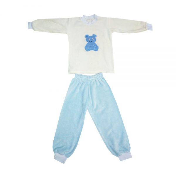 Dečija pidžama pliš