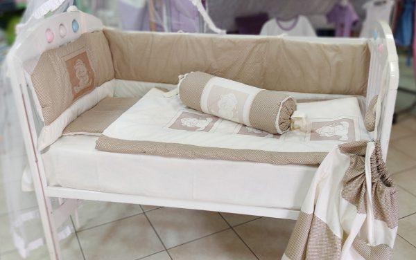 Meda posteljina