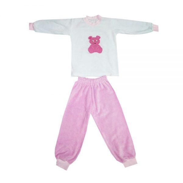 Pidžama plišana
