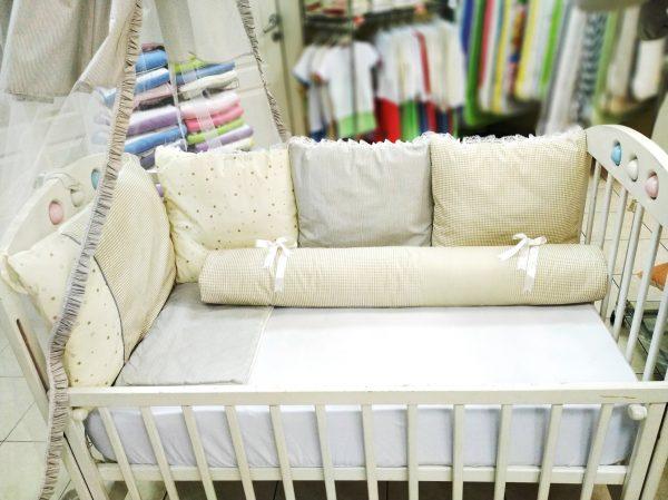 Posteljina za bebe 551