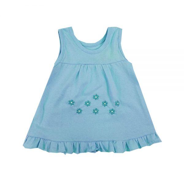 Haljinica za bebe pamuk